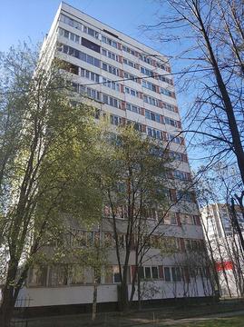 Продажа 3-комнатной квартиры ул. Демьяна Бедного, д. 27 - Фото 1