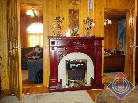 Дом и баня на участке 15 соток в с. Cовхоз Боровский у г. Балабаново - Фото 5