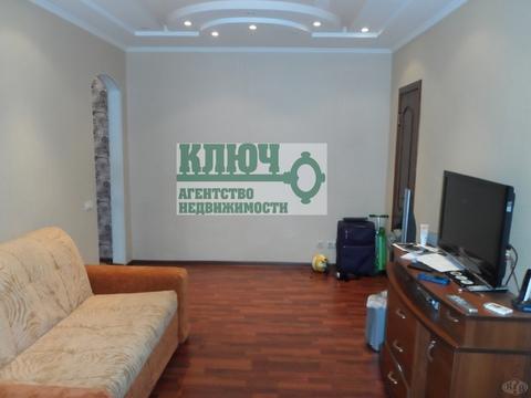 2-х комн квартира Пушкина, дом 4 с евроремонтом - Фото 1