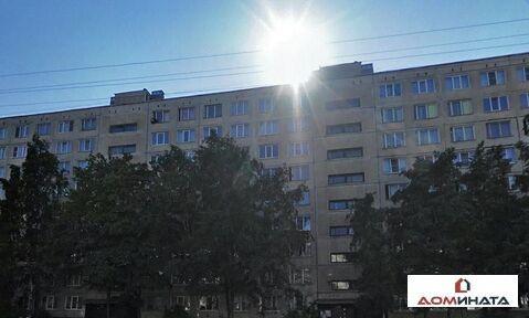 Продажа квартиры, м. Проспект Большевиков, Солидарности пр-кт. - Фото 1