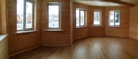 Новый дом в охраняемом и благоустроенном СНТ Киржачского района - Фото 4
