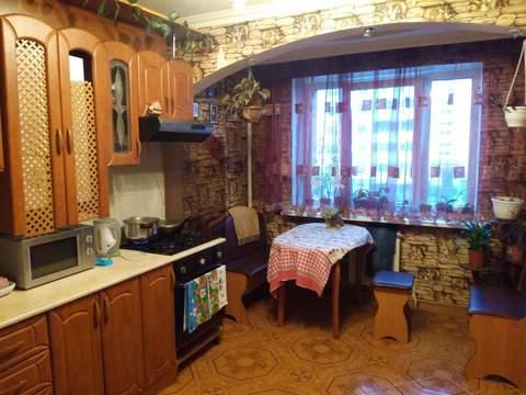 Продам 1-комн. квартиру с кладовой, Купить квартиру в Рязани по недорогой цене, ID объекта - 321969710 - Фото 1