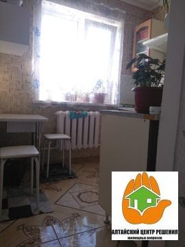Однокомнатная квартира Исакова - Фото 1