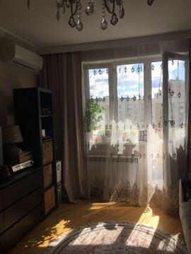 Продам 2-ку с ремонтом в 1 мин от м.Братиславская - Фото 3