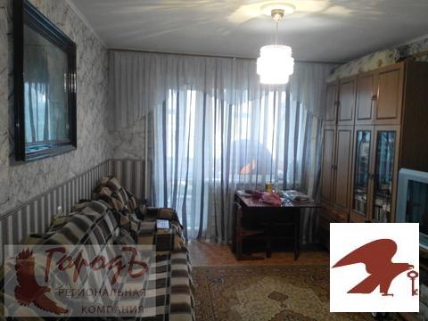 Квартира, пер. Речной, д.50 - Фото 3
