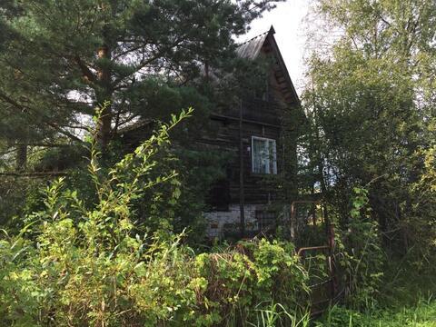 Продажа дачи, Дунай, Всеволожский район, Дунай пос. - Фото 1