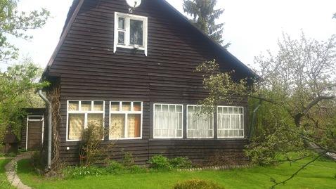Летий дом на 8 сотках Голицыно - Фото 2