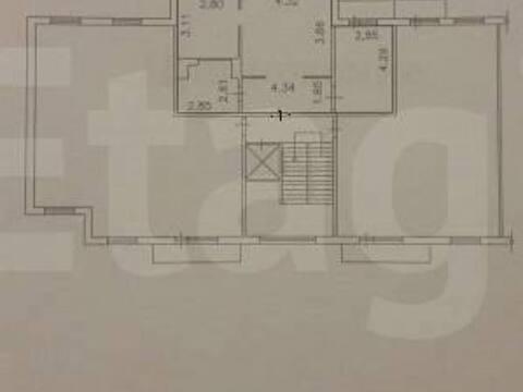 Продажа двухкомнатной квартиры на проспекте Авиаторов, 94 в ., Купить квартиру в Новокузнецке по недорогой цене, ID объекта - 319828676 - Фото 1