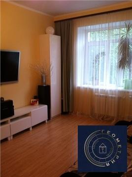 2-комнатная, м. Первомайская, Измайловский бульвар, д. 20 (ном. . - Фото 3