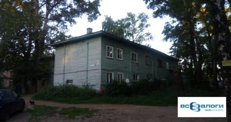 Продажа комнаты, Кострома, Костромской район, Ул. Боевая 1-я - Фото 3