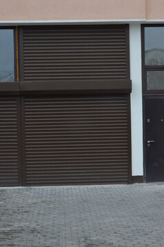 Новый гараж в доме на ул. Парковая 14г (корп.2) - Фото 5