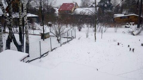 Продается земельный участок 10 соток в г.Мытищи, ул.Красина - Фото 2
