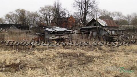 Киевское ш. 2 км от МКАД, Румянцево, Участок 20.7 сот. - Фото 5