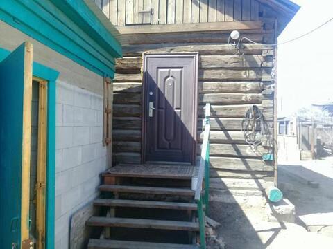 Продажа дома, Улан-Удэ, Задорная - Фото 2