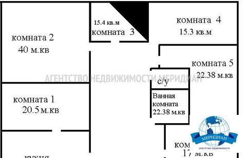 Продажа квартиры, Ставрополь, Переулок Пражский