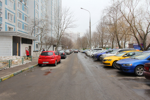 Продается 3-комн. квартира 74 кв.м. метро Отрадное - Фото 3
