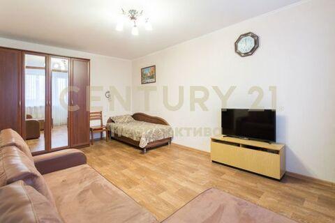 Продажа 1-комнатной квартиры Люберцы 76 на 14 этаже - Фото 4