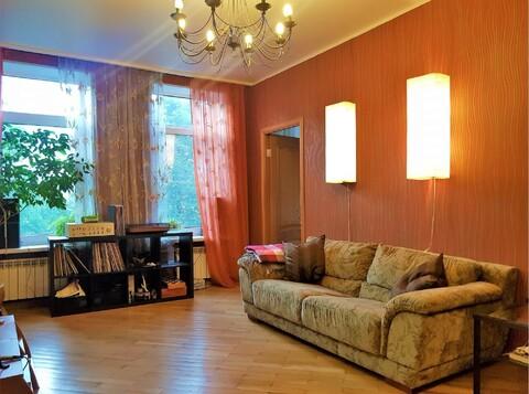 3-комнатная квартира в доме А.А. Блока на Петроградке - Фото 2