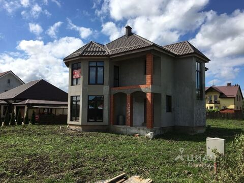 Продажа дома, Дорожный, Гурьевский район, Улица Садовая - Фото 1
