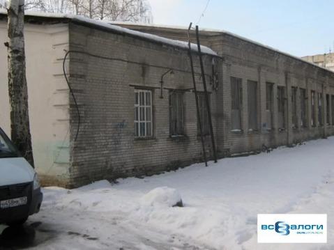 Объявление №51731627: Продажа помещения. Нижний Новгород, ул. Матросская, 30Б,