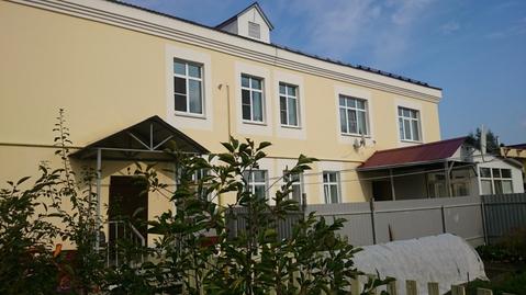 Судогодский р-он, Бараки д, Цветочная, д.2, 2-комнатная квартира на . - Фото 1