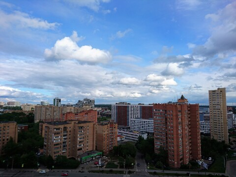 Продажа 2 комнатной квартиры на улице Белобородова 4г - Фото 3