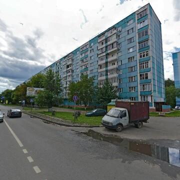 Четырёхкомнатная квартира в Красной Горке - Фото 1