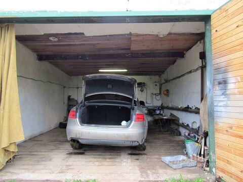 Продажа гаража, Сапожковский район - Фото 2