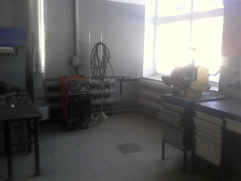 Производственные помещения на ул. Курчатова, 18,5, 131 кв.м - Фото 5