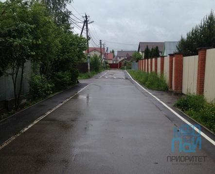 Продажа участка, Марушкино, Марушкинское с. п. - Фото 2