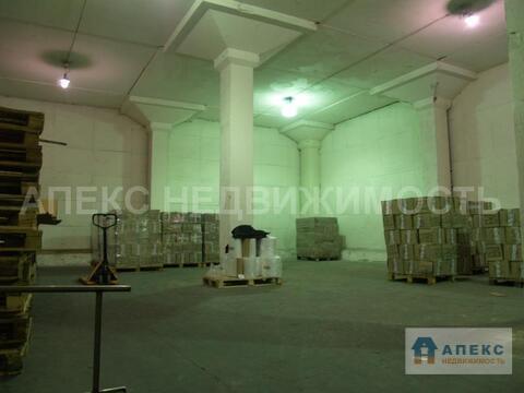 Аренда помещения пл. 200 м2 под склад, холодильный склад м. . - Фото 2
