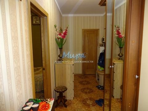 Квартира С отличным ремонтом в доме монолитном бизнес-класса. Подземн - Фото 4