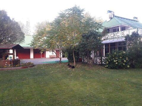 Продам дом, 40, Воейково п, 10 км от города - Фото 4