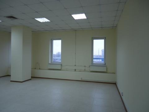 Офис 23 м2, бц Квартал, м. Московские Ворота - Фото 1
