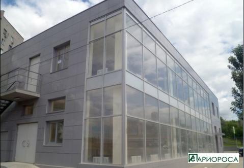 Офис в аренду на ул. Рокоссовского, 1п - Фото 1