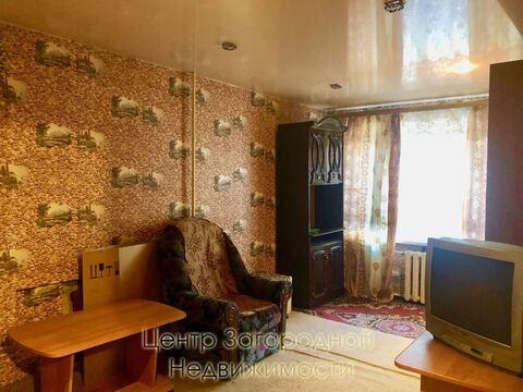 Однокомнатная Квартира Область, улица Комарова, д.16, Щелковская, до . - Фото 2