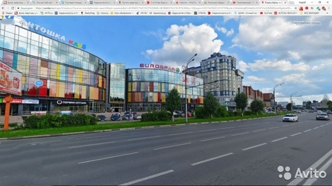 Торговая площадь 1700 м2 в трц Шоколад в Иваново - Фото 3