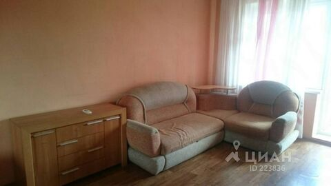 Аренда квартиры, Оренбург, Улица Есимова - Фото 2