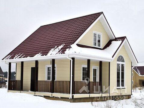 Продажа дома, Кострома, Костромской район, Ул. Береговая - Фото 2