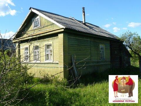 Дом в г. Окуловка Новгородской области - Фото 3