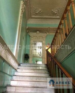 Продажа офиса пл. 572 м2 м. Новокузнецкая в особняке в Замоскворечье - Фото 4