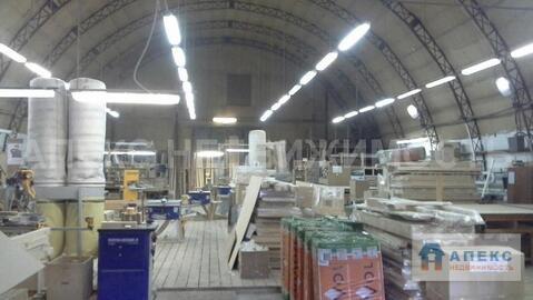 Продажа помещения пл. 1020 м2 под производство, склад, , офис и склад . - Фото 1