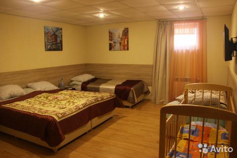 Комната 23 м в 1-к, 2/2 эт. - Фото 2