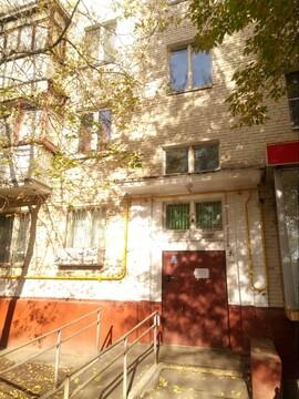 Продается Комната 13.7 кв.м м. Текстильщики - Фото 3