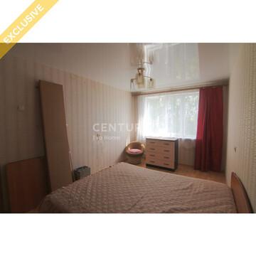 4-х комнатная квартира, зенитчиков, д. 14 - Фото 3