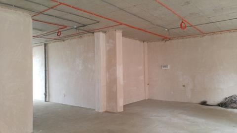 Угловое помещение 56 кв.м. на 1-ом этаже в ЖК «Династия» - Фото 3