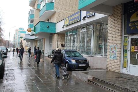 Продажа торгового помещения, Зеленоград, 2 микрорайон - Фото 3