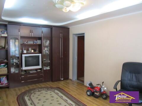 Продается 2-х комнатная квартира с евроремонтом в центре п. Городищи - Фото 2