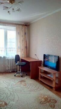 Продам однокомнатную квартиру, ул. Рабочий Городок, 4 - Фото 1