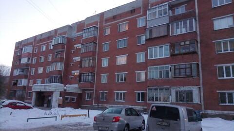 Продам квартиру на Менделеева - Фото 1